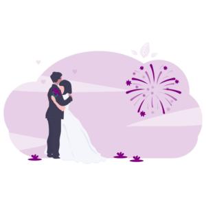 Formation boutique robe de mariées